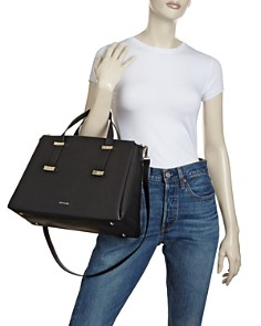 Ted Baker - Judyy Leather Bow Tote