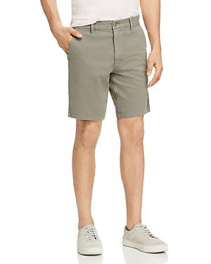 Joe's Jeans Shorts TWILL REGULAR FIT SHORTS - 100% EXCLUSIVE