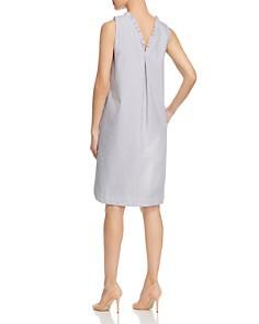 Lafayette 148 New York - Yvette Convertible Shift Dress
