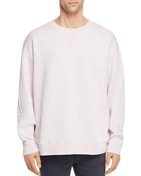IRO - French Terry Crewneck Sweatshirt