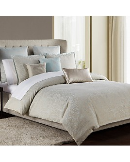 Highline Bedding Co. - Abstract Floral Bedding Collection