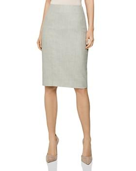 REISS - Hettie Pencil Skirt