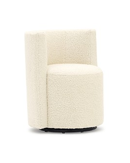 Mitchell Gold Bob Williams - Poppy Full Swivel Chair