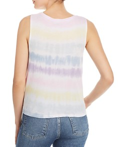 Generation Love - Allie Tie-Dye Tank