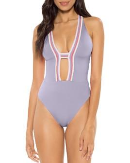 Soluna - Sun Beam One Piece Swimsuit