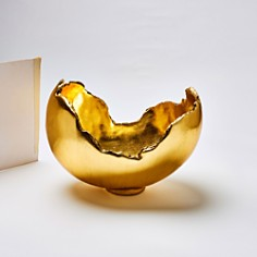Mitchell Gold Bob Williams - Burled Bowl