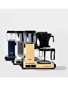 Technivorm - KBG Coffee Maker