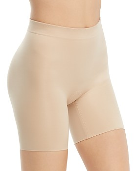 2ea71585aee SPANX® - Suit Your Fancy High-Waist Butt-Enhancer Shorts ...