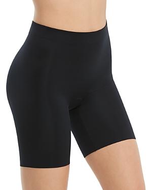 Spanx Suit Your Fancy High-Waist Butt-Enhancer Shorts