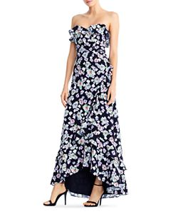 d8bb224571214f Hollie Floral Gown. Recommended For You (12). Aidan by Aidan Mattox