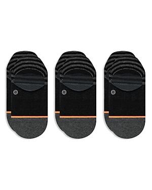 Stance Invisible Liner Socks, Set of 3-Women