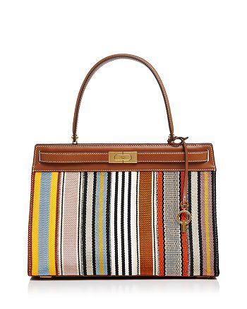 Tory Burch - Lee Radziwill Shoulder Bag