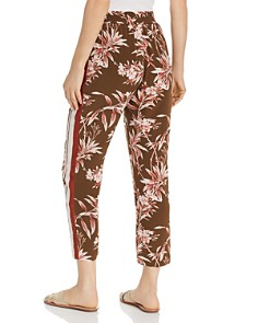 Joie - Quisy Floral Cropped Pants