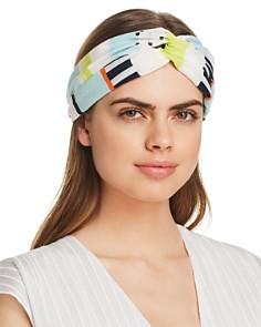 Fraas - Printed Twist Headband