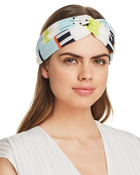 Fraas - Printed Twist Headband