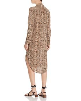 Anine Bing - Chelsea Shirt Dress