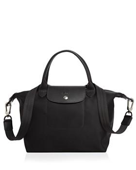 f05ec50f9 Longchamp - Le Pliage Neo Small Shoulder Bag ...
