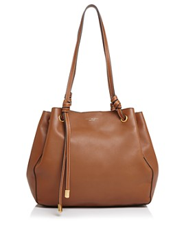 Tory Burch - Caroline Leather Tote