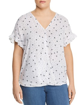bc4621d603eb9f Designer Plus Size Clothing for Women - Bloomingdale s