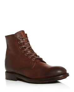 Frye - Men's Bowery Leather Hiking Boots