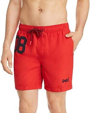 Superdry Water Polo Swim Trunks