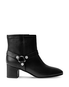 Zadig & Voltaire - Women's Trouble Ankle Boots
