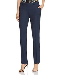 BOSS - Titana Wool Trousers