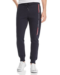 Tommy Hilfiger - Basic Logo-Accented Sweatpants