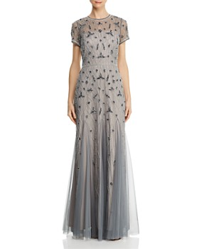 4c20fdcaa6 Adrianna Papell Mother of the Bride Dresses - From Formal to Casual ...
