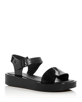 Melissa - Women's Mar Platform Sandals