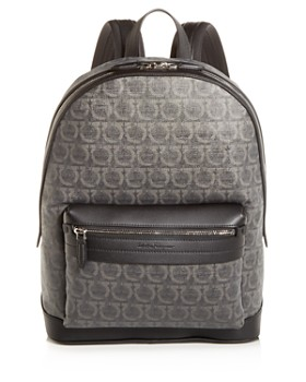 Salvatore Ferragamo - Gancini Backpack
