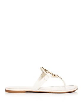 27ff1c410 ... Tory Burch - Women s Metal Miller Thong Sandals