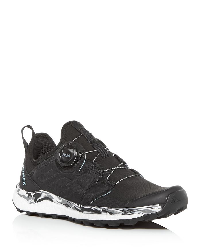 Adidas - Women's Terrex Agravic Boa Low-Top Sneakers