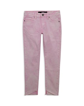 JOE'S - Girls' Mid-Rise Slant-Hem Jeans - Big Kid