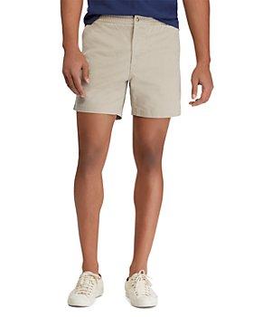 Polo Ralph Lauren - Prepster Classic Fit Drawstring Shorts