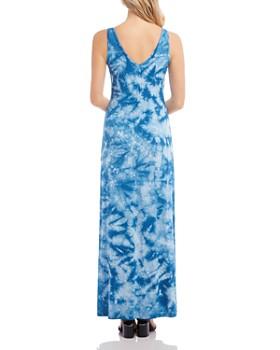 fe8a288d0b ... Karen Kane - Alana Tie-Dyed Maxi Dress