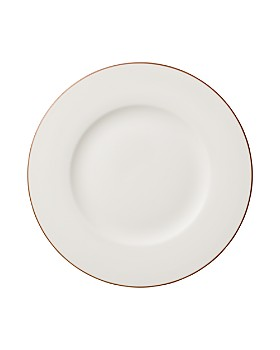 Villeroy & Boch - Anmut Rosewood Salad Plate - 100% Exclusive