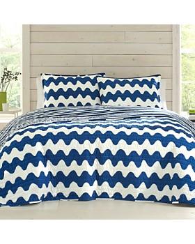 "Marimekko - Pikku Lokki Decorative Pillow, 26"" x 26"""