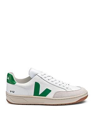 Veja Sneakers MEN'S V-12 B-MESH LOW-TOP SNEAKERS