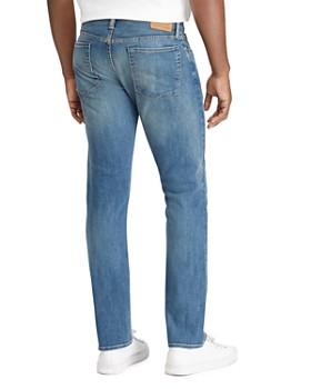Polo Ralph Lauren - Varick Slim Straight Jean in Blue