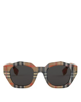 Burberry - Women's Square Sunglasses, 46mm