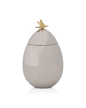 Michael Aram - Dove Canister, Large