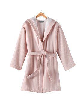 Splendid - Micro Stripe Bath Robe