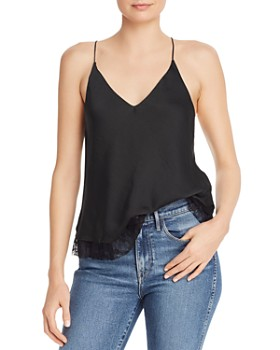 Free People - One I Love Lace-Trim Camisole