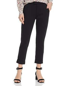 Joie - Shawnta Crop Pants