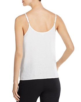 Eileen Fisher - Organic Linen Camisole Top