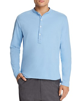 Barena - Nalin Long-Sleeve Henley