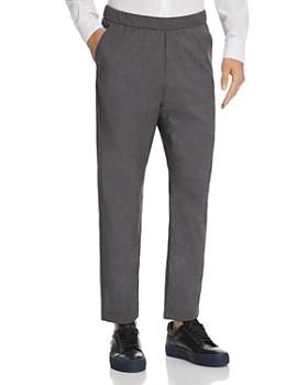 Barena - Regular Fit Wool Pants