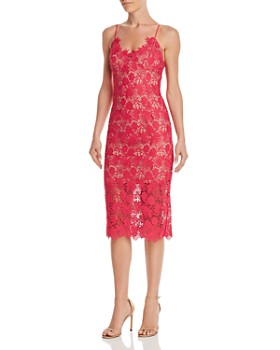 1ba9f290 Bardot - Tayla Lace Sheath Dress Bardot - Tayla Lace Sheath Dress. Quick  View