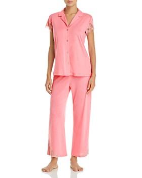 d3d54cacd Women's Sleepwear: Luxury Sleepwear, Robes & More - Bloomingdale's